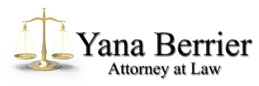 Sutter Yuba Family Law Attorney Yana Berrier